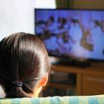 中高年者のテレビの観過ぎ、脳の劣化にご注意!?